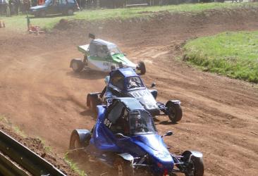 Autocross Klasse 7